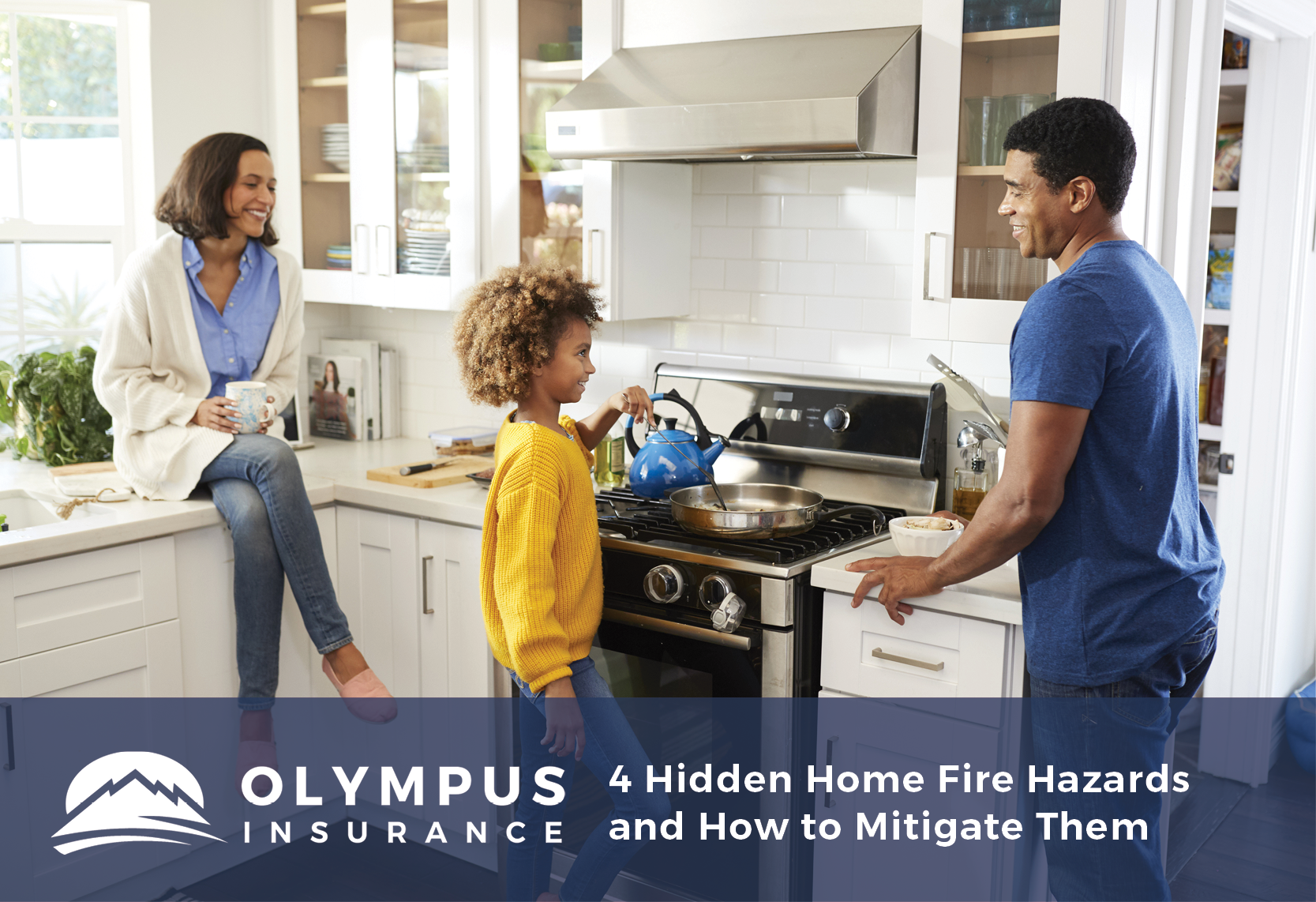 4 Hidden Home Fire Hazards and How to Mitigate Them