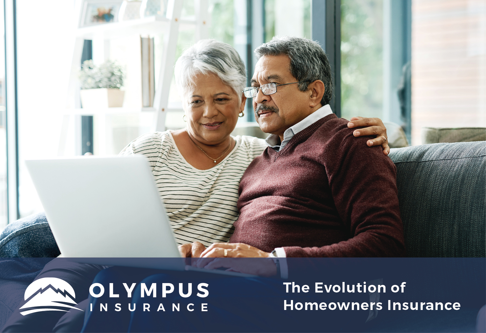 The Evolution of Homeowners Insurance