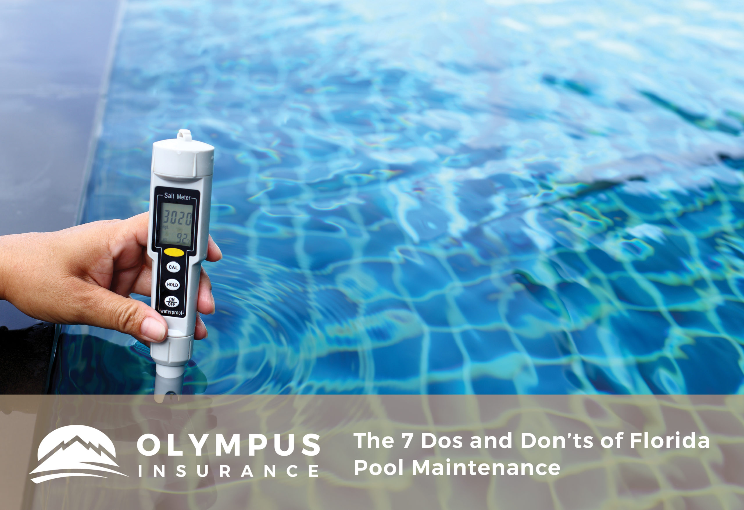The 7 Do's and Don'ts of Florida Pool Maintenance